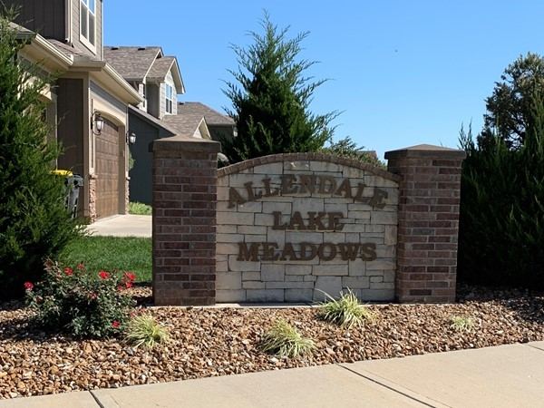 One of the newest communities in Greenwood