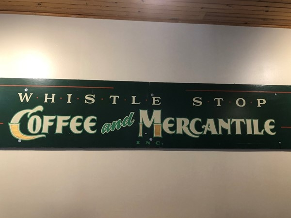 Whistle Stop is best place for coffee in downtown Lees Summit