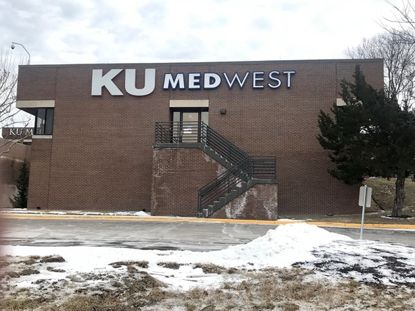 KU MedWest Center Shawnee, Kansas
