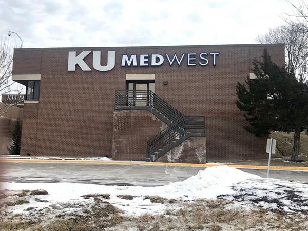 KU MedWest Center Shawnee, Kansas