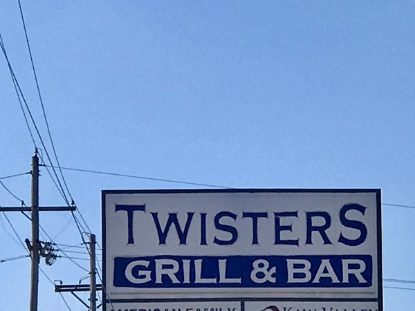 Twisters Grill & Bar, Bonner Springs