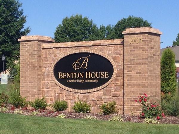 Benton House Senior Living - Blue Springs