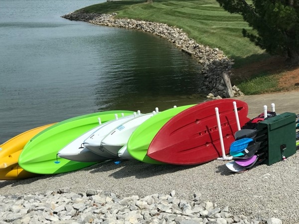 Lakewood paddleboards