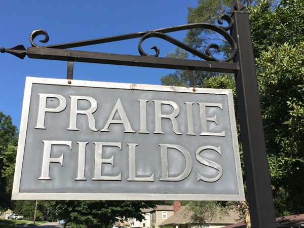Welcome to Prairie Fields Subdivision