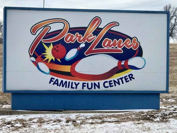 Park Lane Fun Center in Shawnee