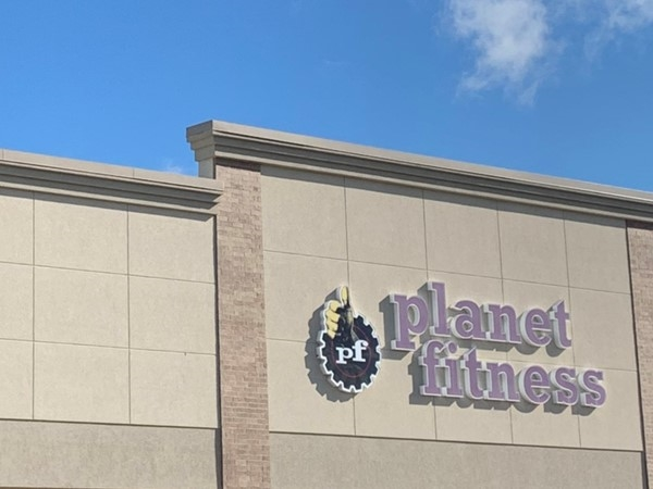 I love having Planet Fitness in Blue Springs