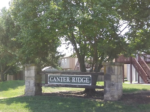 Welcome to Canter Ridge Subdivision