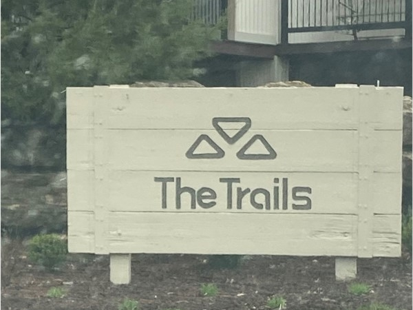 Welcome to The Trails