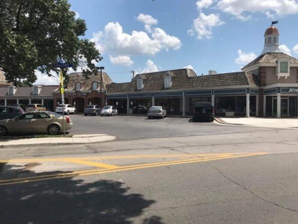 Prairie Village Shopping