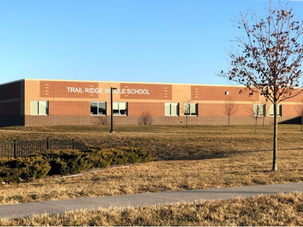 Trail Ridge Middle School is within walking distance from Plum Creek Estates