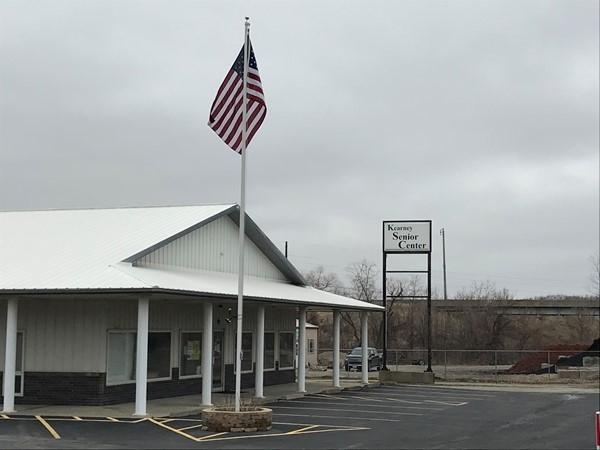 Kearney Senior Center