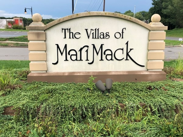 Welcome to the Villas of Marimack
