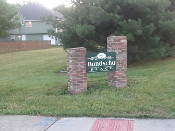 Bundschu Place is in Fort Osage Schools
