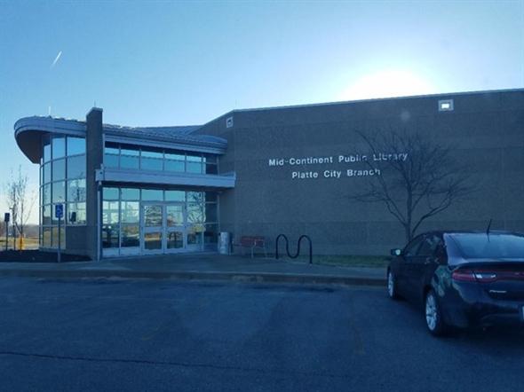 Platte City Library