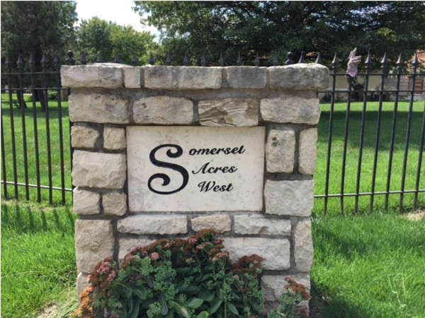 Somerset Acres subdivision