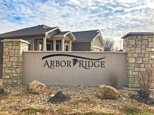 Welcome to Arbor Ridge