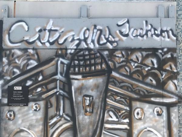 Art Deco in Midtown-Westport