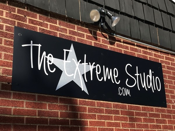 The Extreme Studio is the perfect place for a great workout and children's tumbling