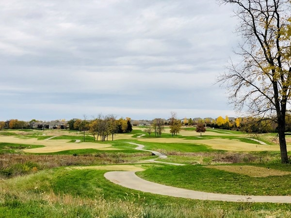 Prairie Highlands Golf Course in Olathe! Prairie Highlands is a 72 par course