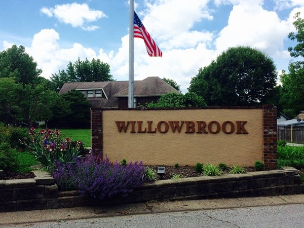 Willowbrook - average sales price for the past six months is $145,000