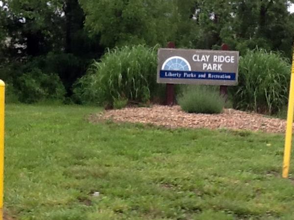 Clay Ridge Parks