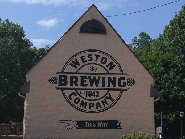 From breweries to wineries Weston has something for everyone
