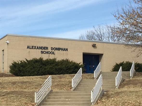 Alexander Doniphan Elementary