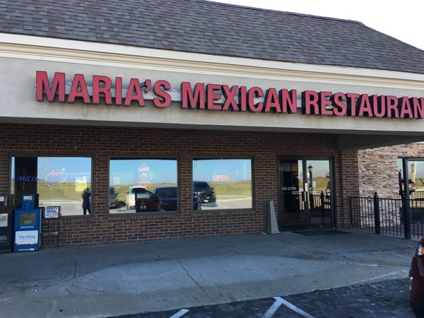 Maria's Mexican Restaurant in Platte City