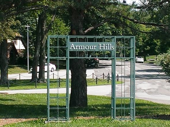 Armour Hills