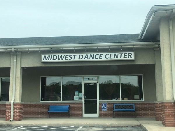 Not only do they specialize in swing, ballroom and country but they also provide fitness classes