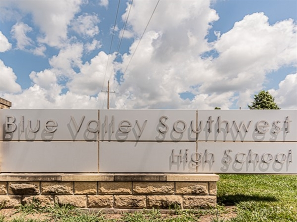 Blue Valley Southwest High School