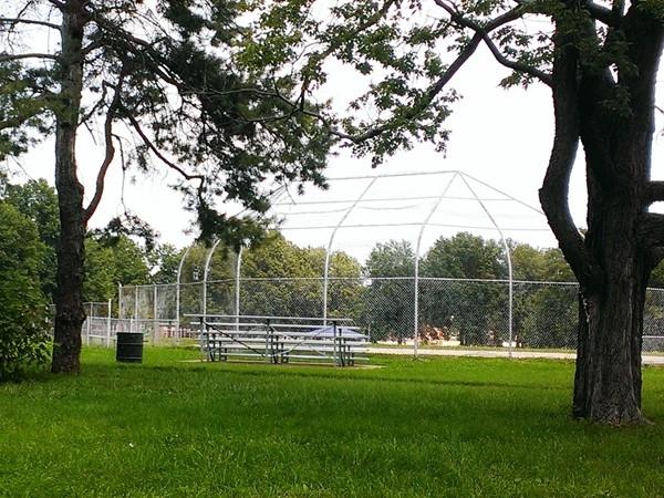 Sunnyside Park