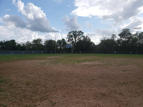 Lake Lotawana baseball field