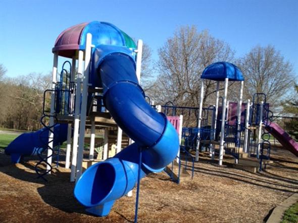 Park in Blue Springs