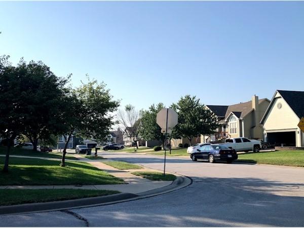 The friendly neighborhood of South Hampton