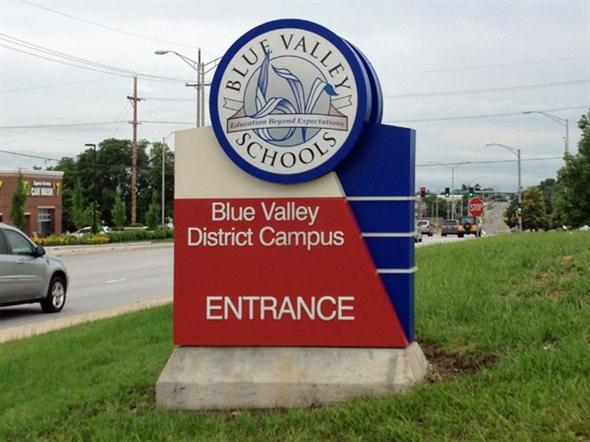 Where the Blue Valley magic happens.