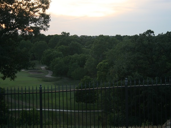 #10 at Sunset - Gorgeous!