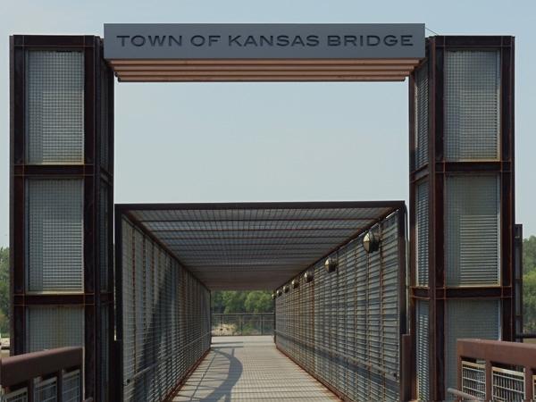 The Town of Kansas Bridge