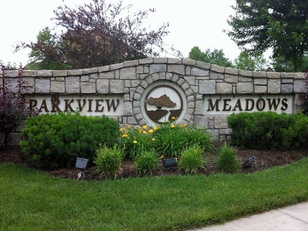 Parkview Meadows is a smaller subdivision with a wonderful community atmosphere.