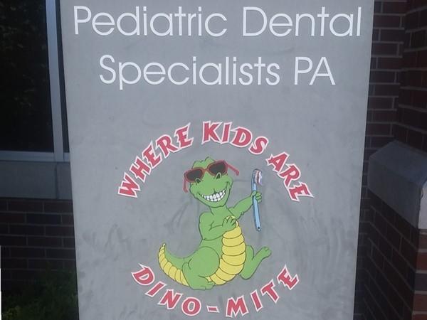 Pediatric Denistry is hands down the best pediatric dentist around