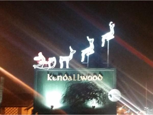 Kendallwood Parkway