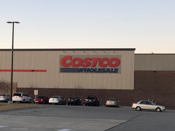 Who doesn't love Costco?  So happy they are in the Northland