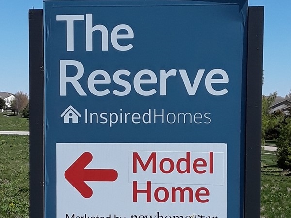 Welcome to The Reserve in Lenexa
