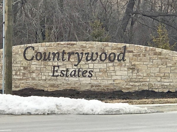 Welcome to Countrywood Estates
