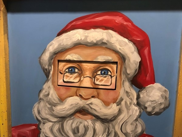 Have you been naughty or nice in 2018?