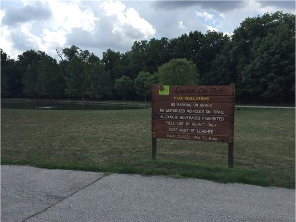 Leawood City Park