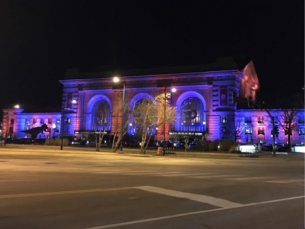 Crossroads - Union Station
