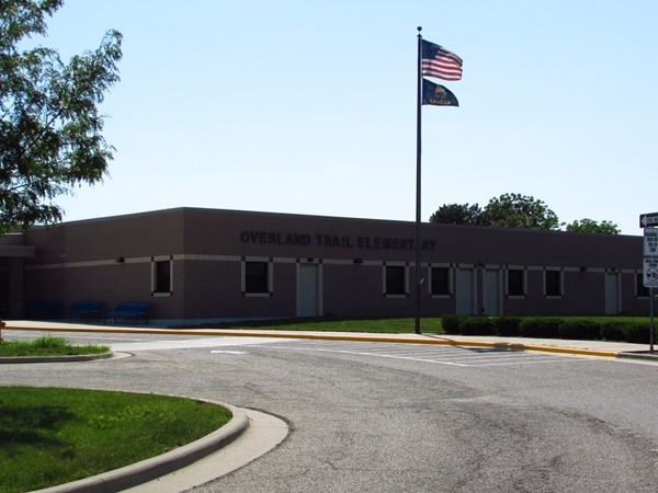 Overland Trail Elementary School