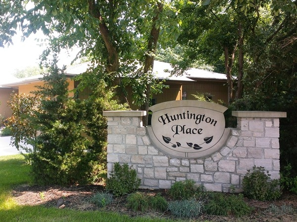 Huntington Place