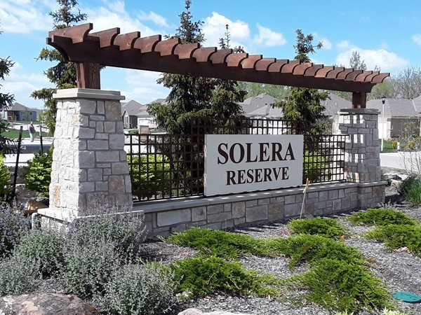 Welcome to Solera Reserve Community